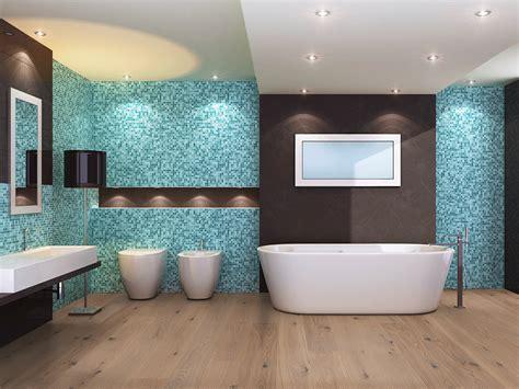 Parkett Im Badezimmer by Parkett Und Dielen Im Badezimmer