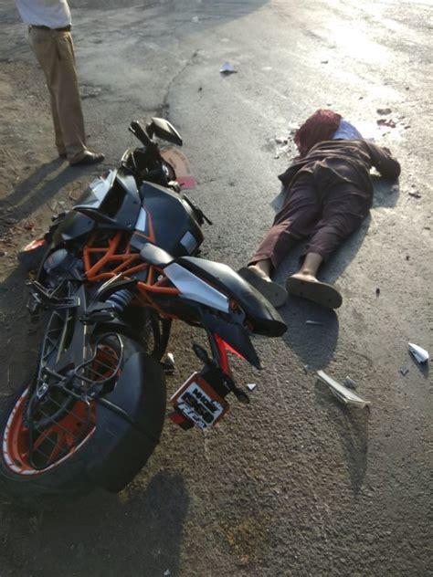 Major Accident At Bhiwandi, Nagpada Boy Died On The Spot ...