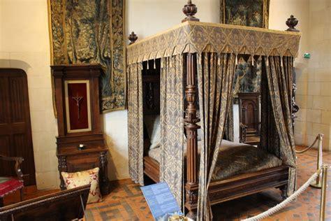 chambre henri 2 château d 39 amboise