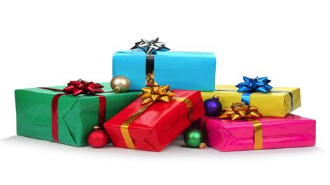 christmas gifts 7 desktop wallpaper hivewallpaper com