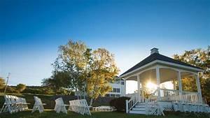 Maine Wedding Venues Lucerne Inn