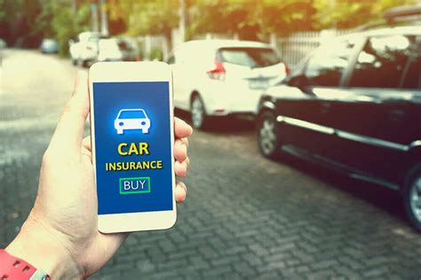 Auto Insurance Coverage Types