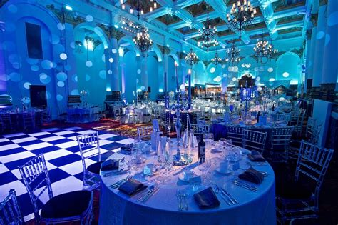 Ten Best Christmas Party Venues In London  Evolve Events