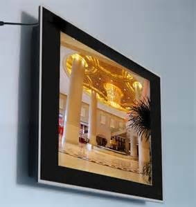 Large Digital Picture Frame 20 Inch