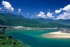Lang Co Best Beach In Hue