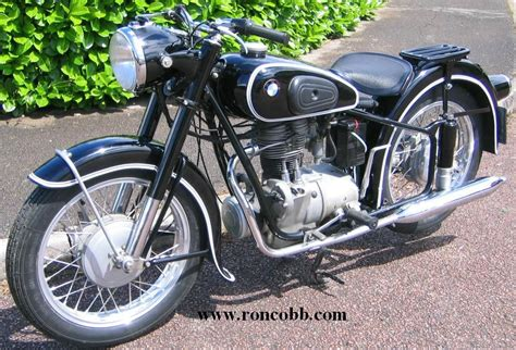 Vintage Bmw For Sale by Vintage Bmw Motorcycle 1954 Bmw R25 250cc Single