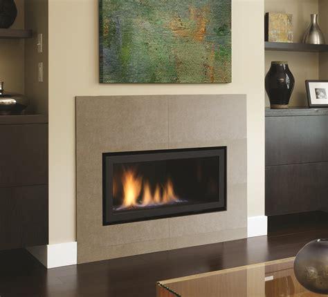 Gas Fireplaces Horizon Hz30e Kastle Fireplace