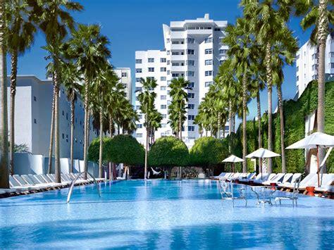 delano hotel travel leisure