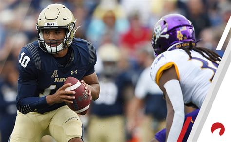 navy midshipmen  memphis tigers betting odds preview