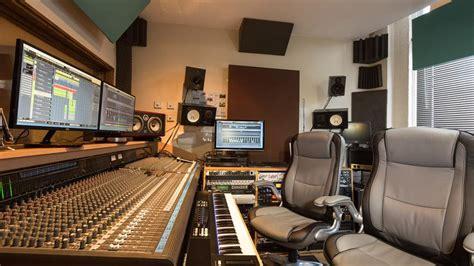 Select Recording Studios   Events   Studio