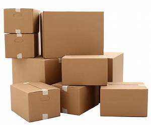O Trouver Des Cartons Gratuits Quand On Dmnage