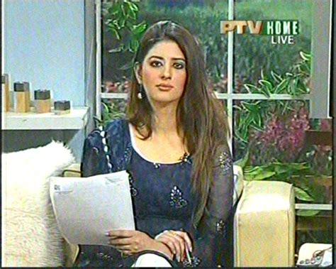 pakistan tv anchors directory tehreem zubairi
