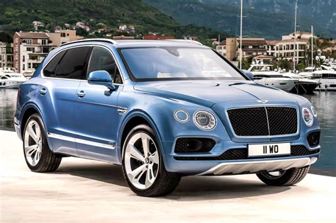 bentley bentayga gets all new 4 0l tri charged v8 diesel makes 429 hp and 900 nm autobuzz my