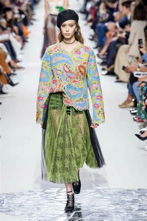 paris fashion week springsummer  dubai fashion tv