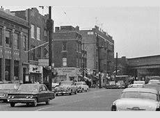 Brooklyn, New York, 1963 Hemmings Daily