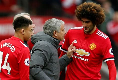 Why Manchester United boss Jose Mourinho is so keen to ...