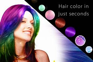 Change Hair Color APK Free Photography Android App