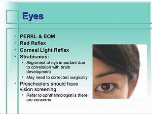 Pediatric Eye Chart Pictures Pediatric Assessment