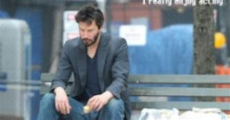 Sad Keanu Reeves Meme - eight obvious signs witchcraft is attacking you landover baptist church