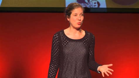 quot is a four letter word quot curtis at tedxslc 749 | maxresdefault