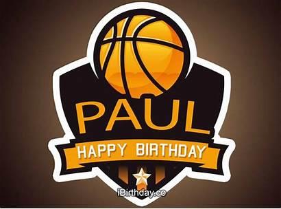 Birthday Happy Meme Basketball Steven James Paul