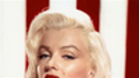 beauty lessons weve learned  marilyn monroe allure
