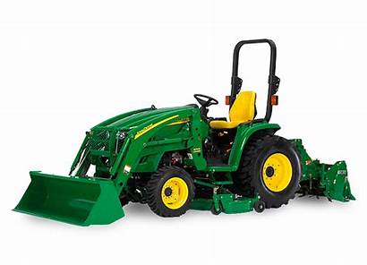 Deere John 3320 Tractor Tractors Compact Utility