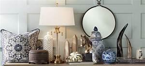 Home Decor - Designer Home Accessories Lamps Plus
