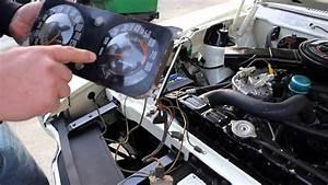 Amc Tachometer Testing
