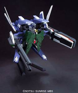Hg Gn Arms Type
