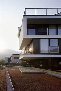 Moderne Holzhäuser österreich : modern multi family architecture in austria ~ Whattoseeinmadrid.com Haus und Dekorationen