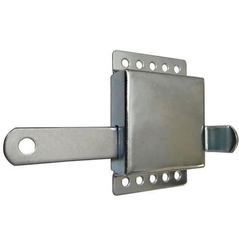 garage door handles ideal security garage door side lock sk7118 the home depot 1191