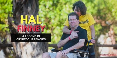 Finney has a long involvement in the crypto community. Hal Finney, can he have left a leagcy in bitcoin at cryptoms.online