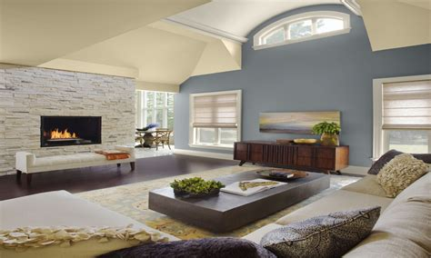 Living Room Themes, Great Room Paint Color Ideas Paint