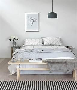 la descente de lit comment on peut la choisir With chambre bébé design avec parfum fleurs blanches