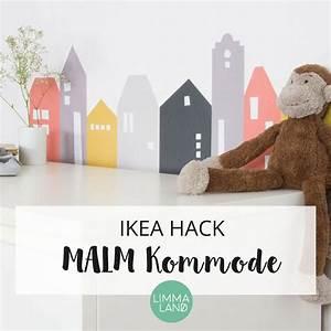 Nähen Für Das Kinderzimmer Kreative Ideen : kreative hacks und einfallsreiche ideen rund um die ikea malm kommode perfekt f r das ~ Yasmunasinghe.com Haus und Dekorationen