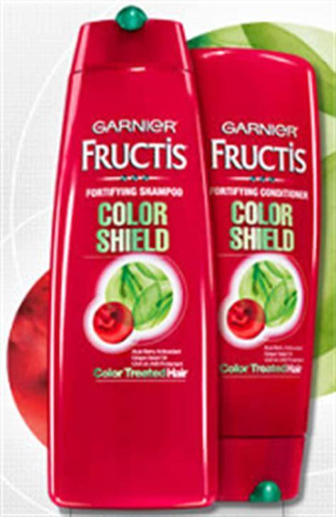 garnier fructis color shield review tea nail polish