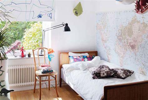 desain kamar tidur sederhana keren  ruangan sempit