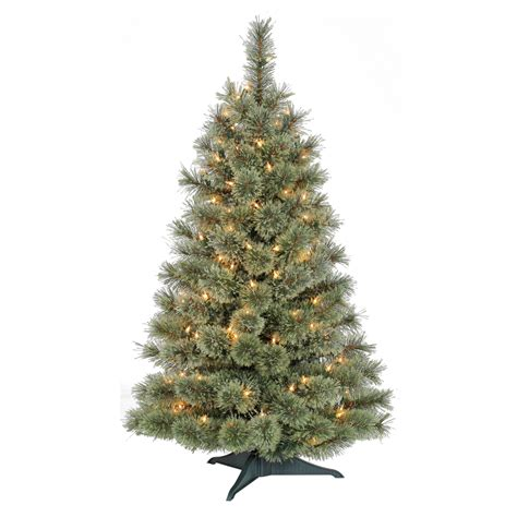 donner and blitzen tree donner blitzen incorporated 3 pre lit pine tree