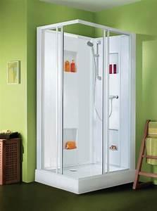Cabine De Douche Angle : cabines de douches tous les fournisseurs cabine de ~ Farleysfitness.com Idées de Décoration