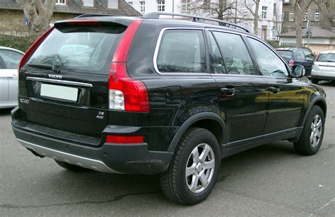 online auto repair manual 2008 volvo xc90 parental controls pre vs post face lift versions volvo owners club forum
