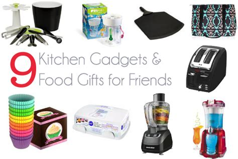 Kitchen Gadget Gifts by 9 Kitchen Gadgets Food Gifts For Friends Dallas Food