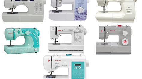 best sewing machines for beginners the 7 best sewing machines for beginners colereview com