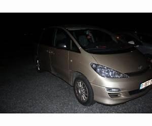 Toyota Previa Occasion : toyota previa occasion 2 litre diesel 7 places ~ Gottalentnigeria.com Avis de Voitures