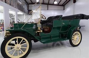 1909 Cadillac Model 30 Touring For Sale