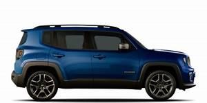 Nouvelle Jeep Renegade : configurateur nouvelle jeep nouveau renegade et listing des prix 2019 ~ Medecine-chirurgie-esthetiques.com Avis de Voitures