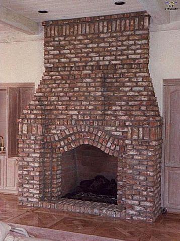 brick fireplaces designs ideas fireplacehubcom