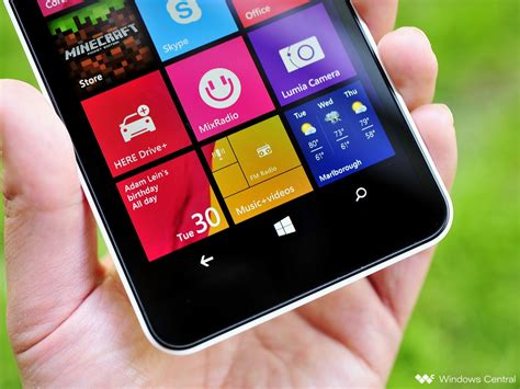 here s how wireless charging can be hacked back inside the lumia 640 xl windows central