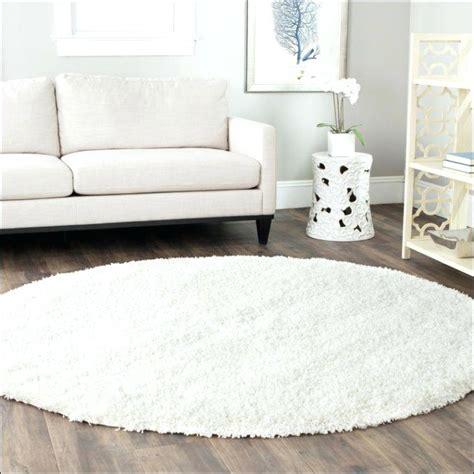 white circle rug white rug ikea area rugs size of white fluffy rug