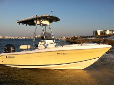 How Do Cobia Boats Rate rates destin vacation boat rentals